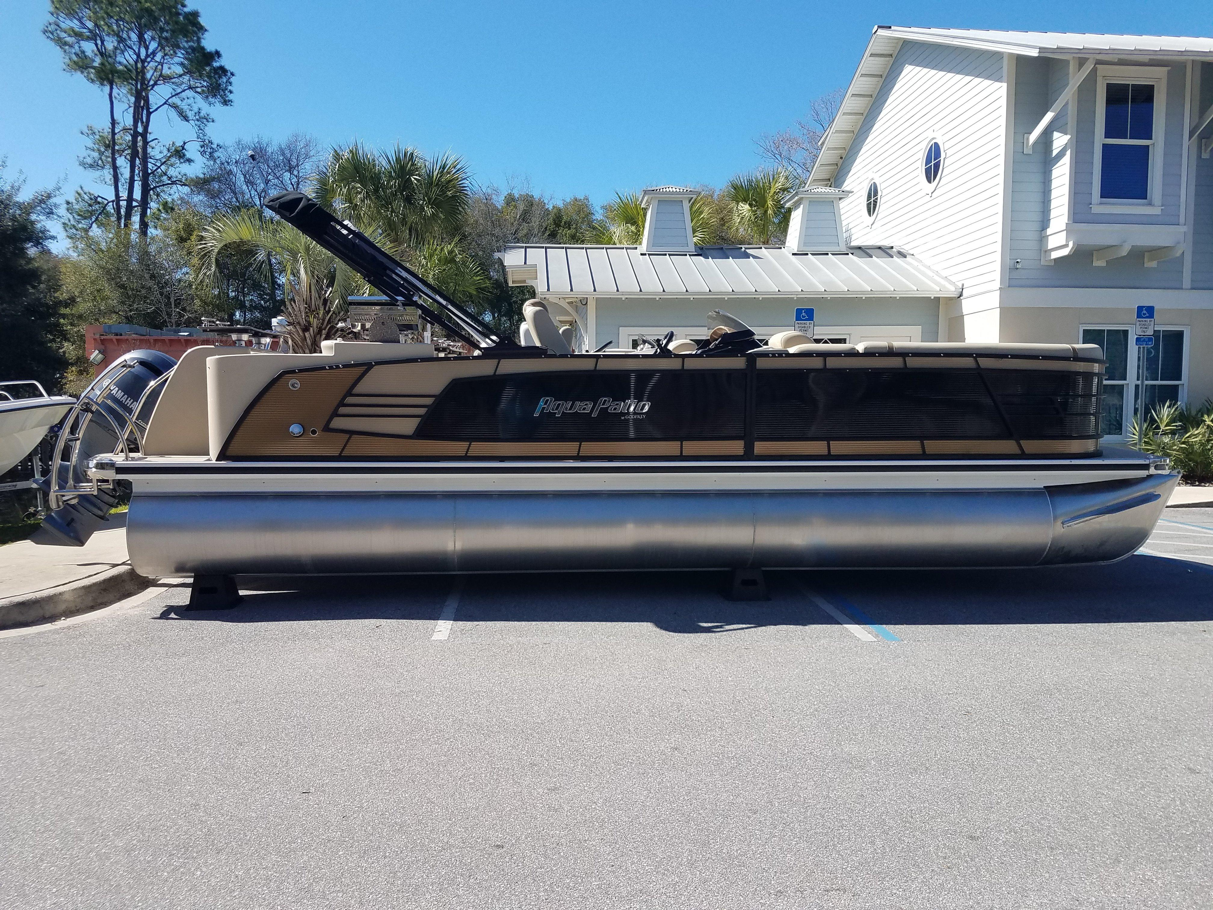 Aqua Patio Boats Home Design Ideas and