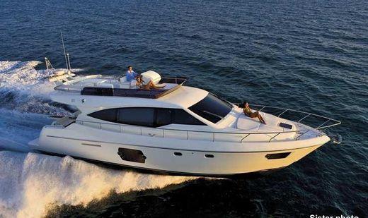 2013 Ferretti 530