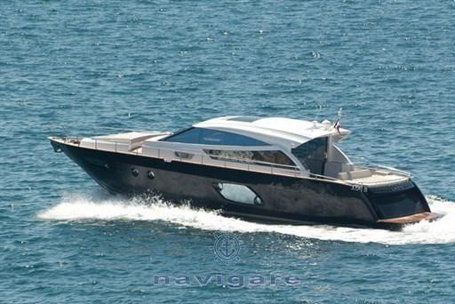 2011 Cayman Cayman 57 HT