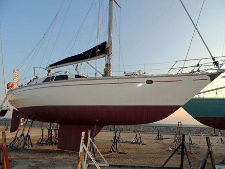 1994 Custom Sailing Yacht 15m 50 GRP