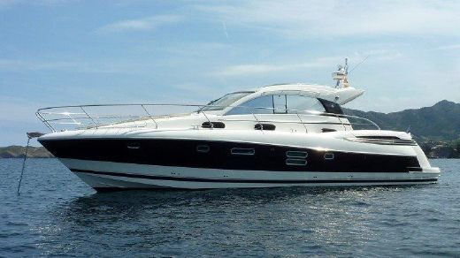 2009 Jeanneau Prestige 50s