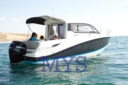 2013 Quicksilver Activ 705 Cruiser