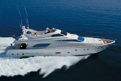 2004 Ferretti Yachts 810 RPH