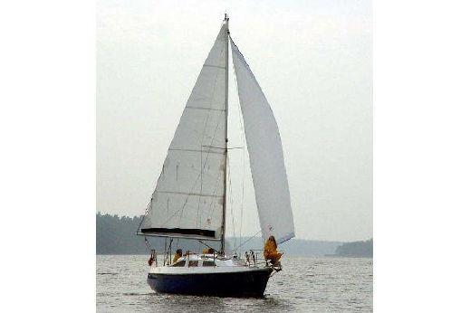 2009 Sun Yachts Bora 28