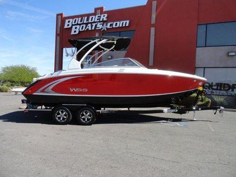 2016 Cobalt Boats R5WSS