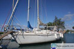 1978 Catalina Yacht Catalina 30
