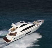 2019 Viking 75 Motor Yacht