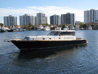 2003 Grand Harbour Downeast  Express