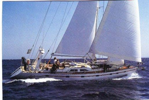 1990 Atlantic 60 S/50873