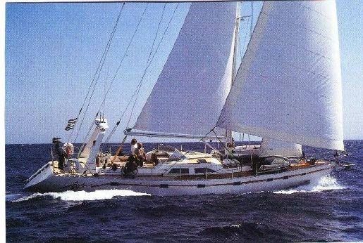 1990 Atlantic 60