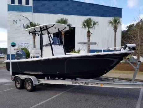 2015 Sea Hunt BX 22 BR