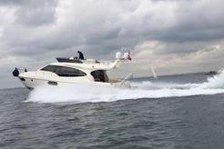 2012 Ferretti Yachts 500