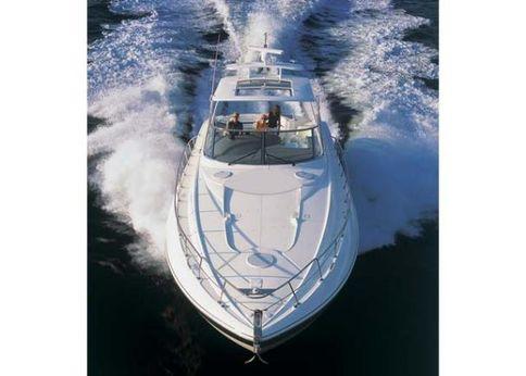 2006 Cruisers Yachts 560 Express
