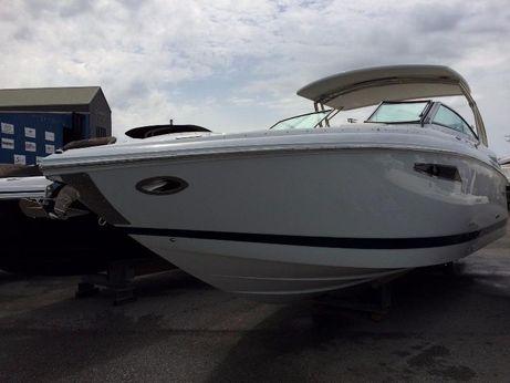 2015 Cobalt 336 Bowrider