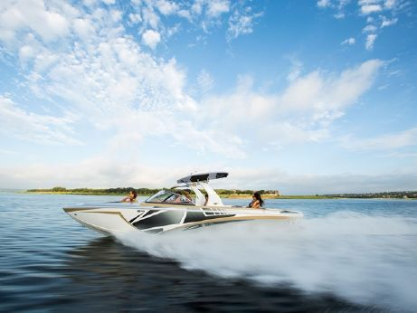 2016 Tige Boat Z3
