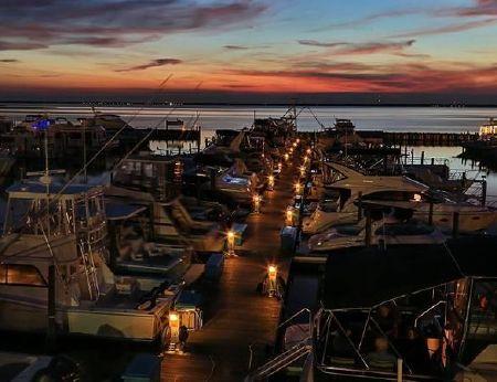 2017 Boat Slips Floating Docks