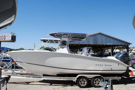 2018 Cape Horn 27 Offshore