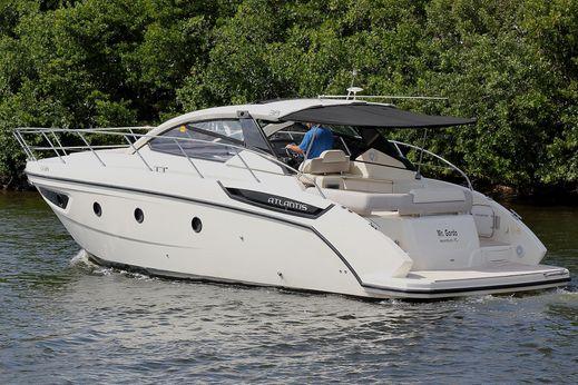 2012 Atlantis 38 Express