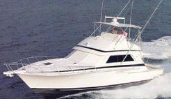 1996 Bertram 50 Convertible
