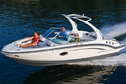 2015 Chaparral 246 SSi