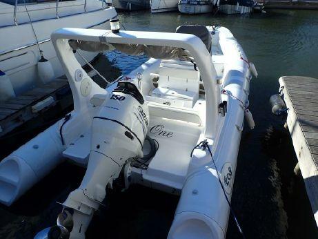 2014 Eos Boat 660