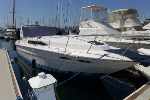 1989 Sea Ray 34 Express