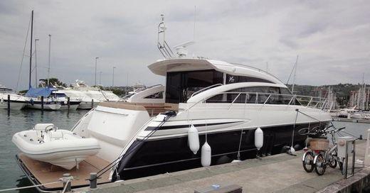 2010 Princess V52