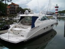 2009 Sea Ray 43 Sundancer