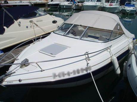 2005 Glastron GS 209