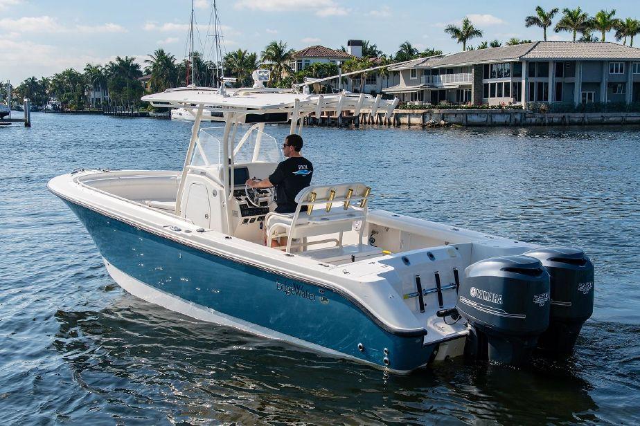 2006 edgewater 265 edgewater