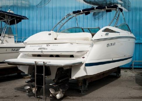 2007 Cobalt 302 Bowrider