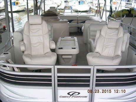 2008 Crest xrs2270