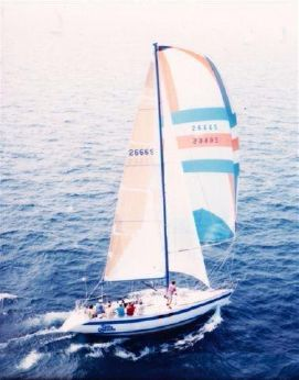 1979 Swan R39
