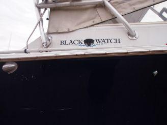 thumbnail photo 2: 1988 Black Watch 26 Sportfisherman