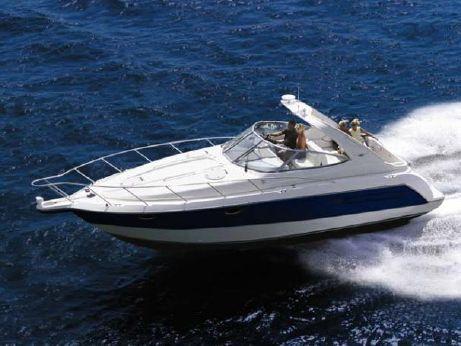 2004 Maxum 3300 SE