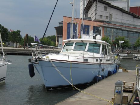 2008 Sabre 52 Salon Express