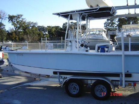 2010 Savannah 2286