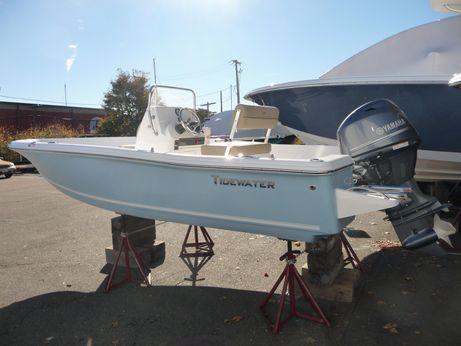 2016 Tidewater 170CC