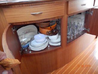 thumbnail photo 2: 2010 Abati Yachts 46 Newport
