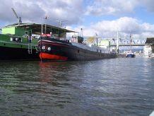 2001 Live Aboard Wohnschiff