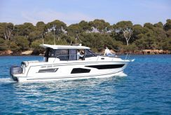 2019 Jeanneau Merry Fisher 1095