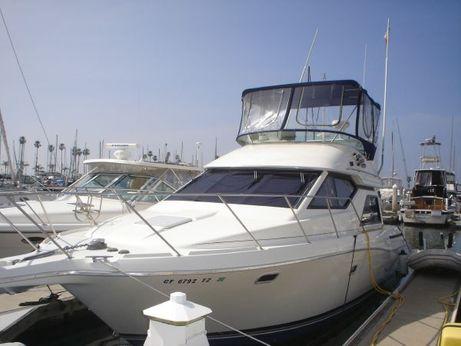 1997 Bayliner Avanti 3488  w/Oceanside Slip