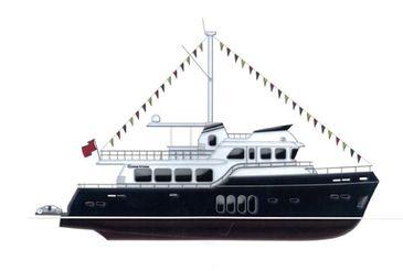 2013 Leomar Trawler 70'