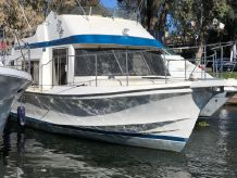 1985 Chris-Craft Yacht Home