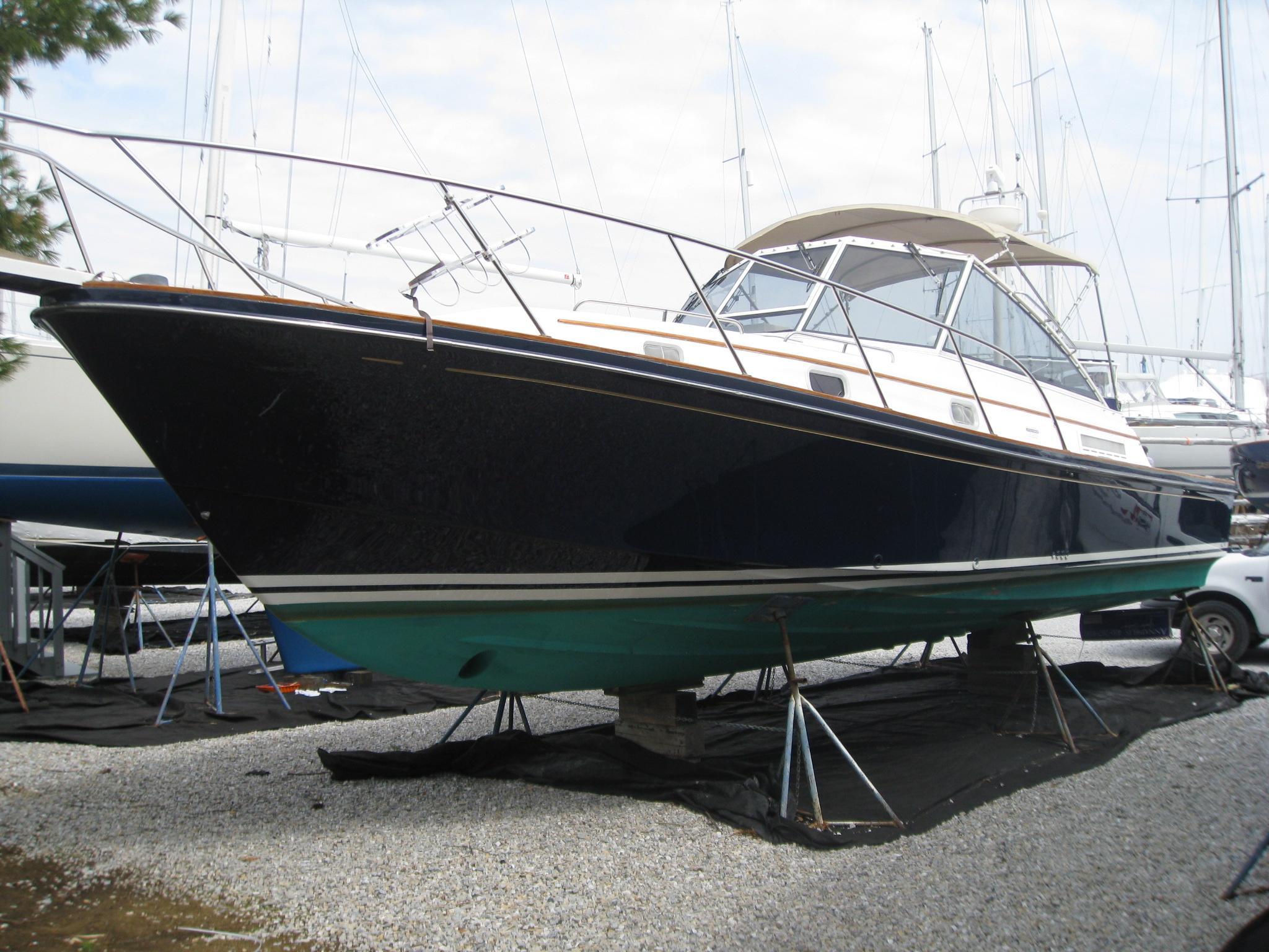 Little Harbor 36 Whisper Jet, Annapolis, MD