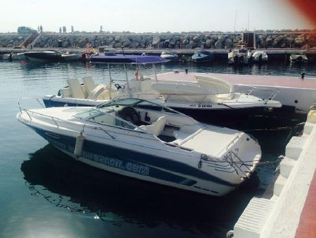 1994 Sea Ray 240  Sundeck