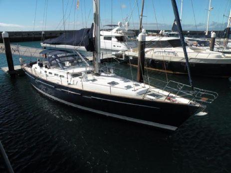 2004 Beneteau 57