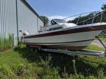 1986 Wellcraft Coastal 250