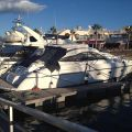 photo of 51' Sunseeker Camargue 50 HT