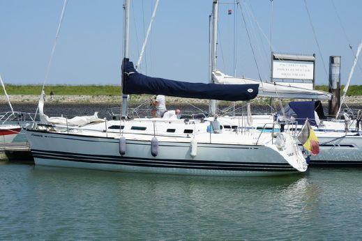 2004 X-Yachts X-332 Sport